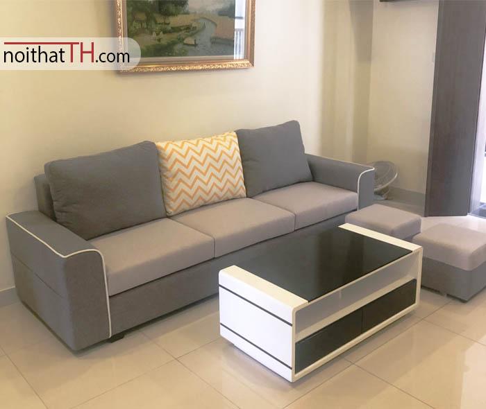 Sofa văng giá rẻ tại hải phòng